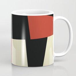 REDBLACK Coffee Mug