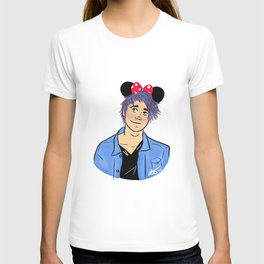 Mikey Mouse T-shirt
