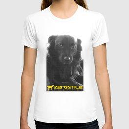 Pof Tribute - Limit Edition Zerostile Factory T-shirt