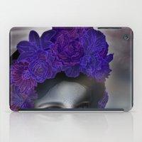 madonna iPad Cases featuring Schwarze Madonna by Mirko Richter Grafik