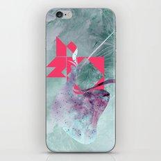 Earth2 iPhone & iPod Skin