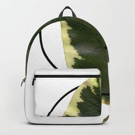 Nature. Minimalism. Photo. Society6. Minimalist. Hybrydus. II Backpack