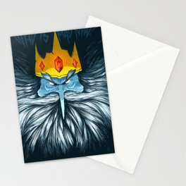 Who is Mad Now? Stationery Cards