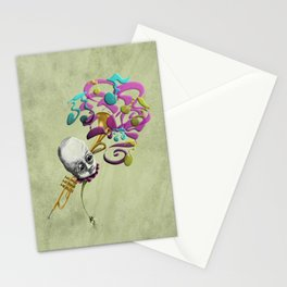 Music to my Ears Stationery Cards
