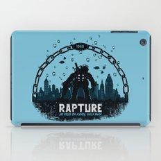 Rapture 1960 iPad Case