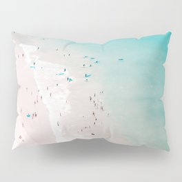 beach - summer love II Pillow Sham