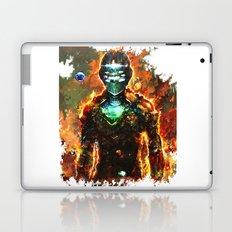 dead space Laptop & iPad Skin