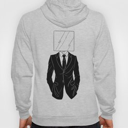 Think Outside The Box Hoody