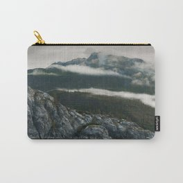 The Rockface Carry-All Pouch