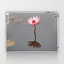 One Lotos Laptop & iPad Skin
