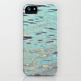 Dream Waves iPhone Case