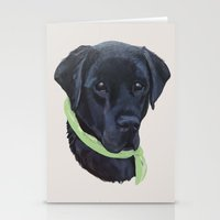 the flash Stationery Cards featuring Flash by Ginny M