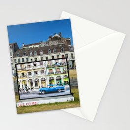 Ola Cuba Lille Stationery Cards