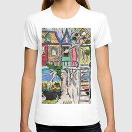 Treehouse T-shirt