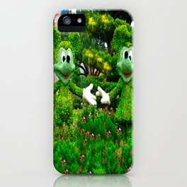 Welcome to the Magic Kingdom iPhone Case