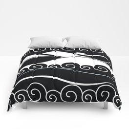 pattern 99 Comforters