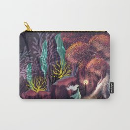 Curious Company Carry-All Pouch