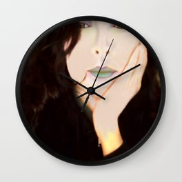 My Anime Wall Clock