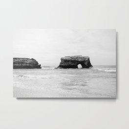 natural bridges, sc Metal Print