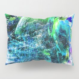 Abstract 510 Pillow Sham