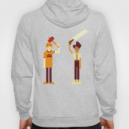 The IT Crowd: Masters of the ITverse! Hoody