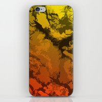 velvet underground iPhone & iPod Skins featuring Underground by Andy Readman @ AR2