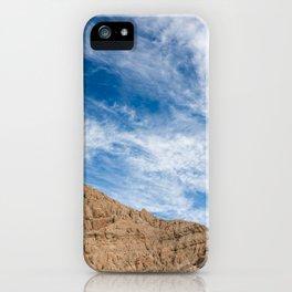 Indio Sky iPhone Case