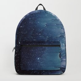 Iced Galaxy Backpack