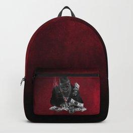 Mafia Of The Ape Backpack