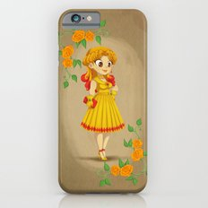 Retro Sailor Galaxia Slim Case iPhone 6s