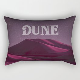A Night on Arrakis Rectangular Pillow