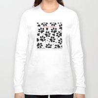 minions Long Sleeve T-shirts featuring No229 My 101 Dalmatians minimal movie poster by Chungkong