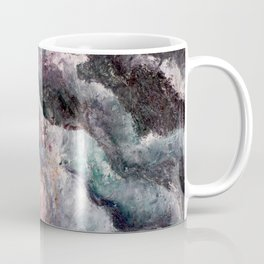 Lichen 2 Coffee Mug