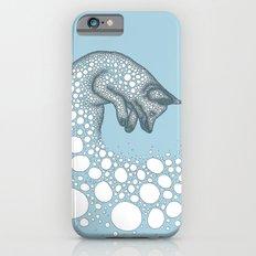 Jumping fox Slim Case iPhone 6s