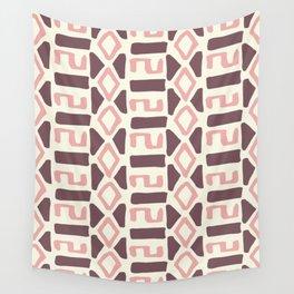 Pink Fall Tribal #society6 #tribal Wall Tapestry