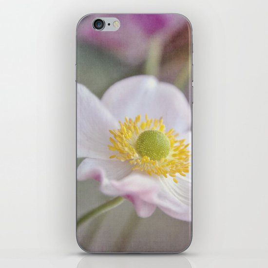 Anemone love I iPhone & iPod Skin