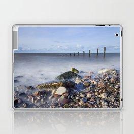 Pebble Beach Laptop & iPad Skin