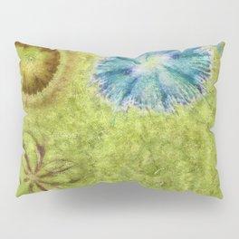 Empurples Mental Picture Flower  ID:16165-094016-44020 Pillow Sham