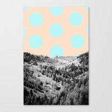 Landscape Urbanism #society6 #decor #buyart Canvas Print