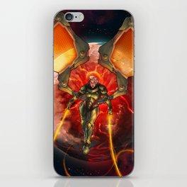 Destroyer of Worlds iPhone Skin