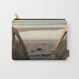 Paradise Found Carry-All Pouch