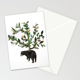 Legs to Walk us, Drop us Stationery Cards