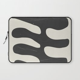 Abstract Plant 2 Laptop Sleeve