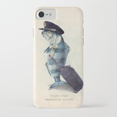 The Pilot iPhone 7 Slim Case