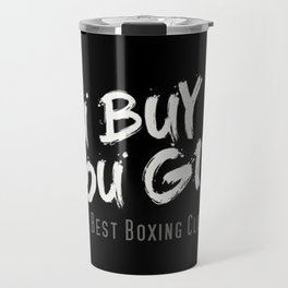 YBYG logo BK Travel Mug