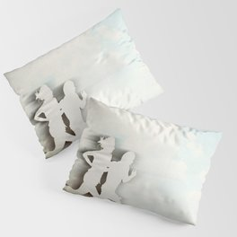 Runners Pillow Sham