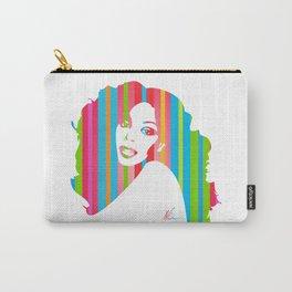 Donna Summer | Pop Art Carry-All Pouch