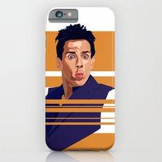Derek Zoolander Slim Case iPhone 6s