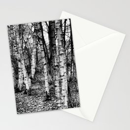 Staying on the Straight and Narrow Stationery Cards