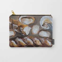Baguette, french bread, du pain, food Carry-All Pouch